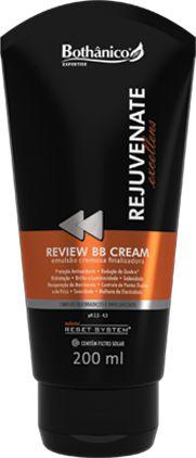 Creme Rejuvenate Review BB Cream 200 ml