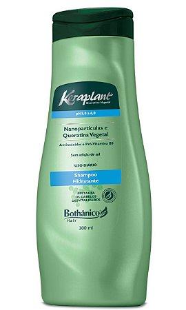 Shampoo Keraplant Hidratante 300 ml