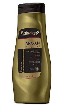 Shampoo Argan Hidrat 300 ml