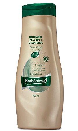 Shampoo Jaborandi 300 ml