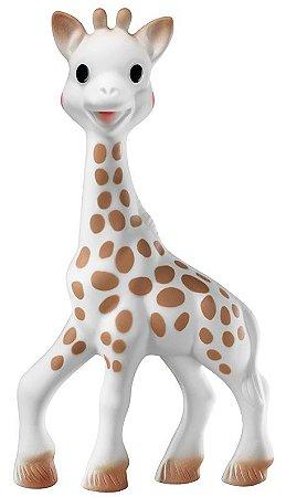 Sophie La Girafe - O melhor mordedor para o seu bebê!