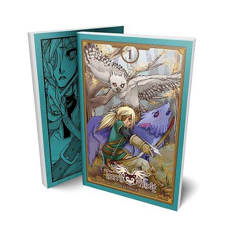 Teerra & Windy vol.1