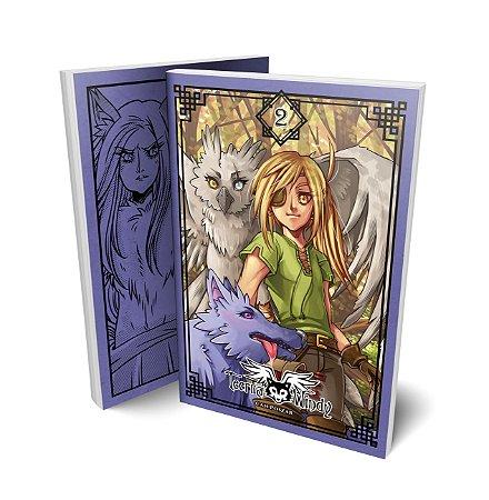 Teerra & Windy vol.2