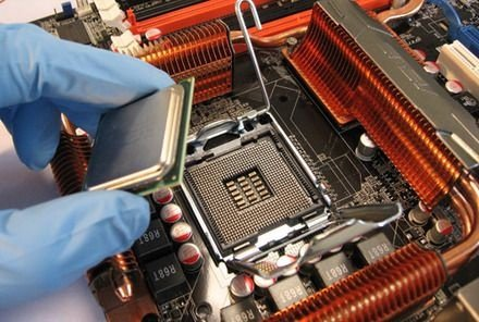 Instalação e Manutenção de Hardware