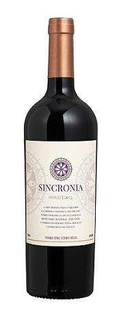Sincronia Shiraz 2015