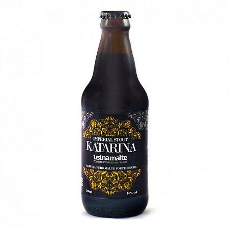 Usinamalte Katarina Imperial Stout 500ml
