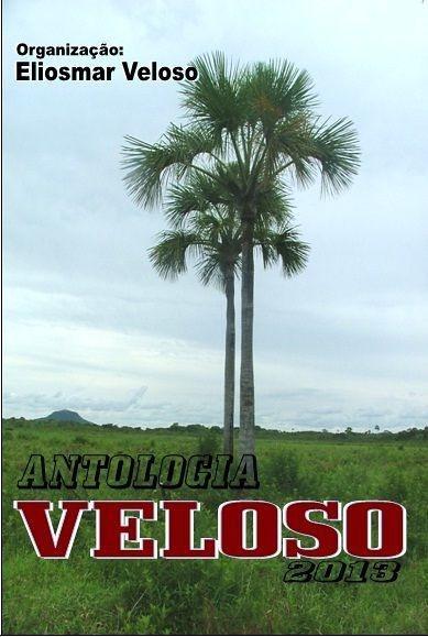 ANTOLOGIA VELOSO 2013 - Organização: Eliosmar Veloso