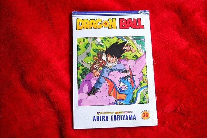 Dragon Ball - Vol. 26