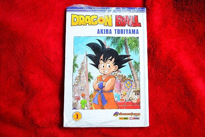 Dragon Ball - Vol. 3