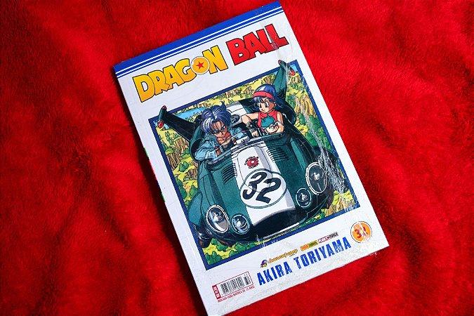Dragon Ball - Vol. 32