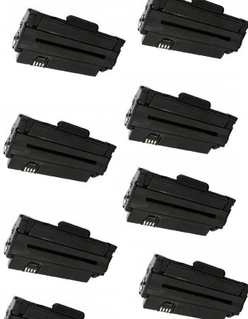 Toner Samsung SCX4600 / MLT-D105S / ML1910 / ML1915 / ML2525 / ML2580  / SCX4623 / CF650 / CF650P