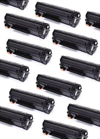 Toner Compatível 285a P1102 P1102w M1210 M1212 M1130 M1132.