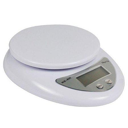 Balança Digital 0,1 gm á 5 kg