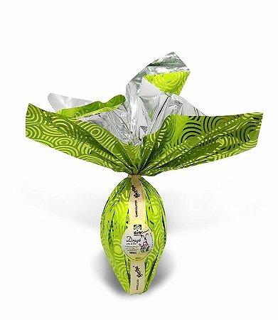 Ovo de Páscoa Dragê (Gotas de Licor) 350g