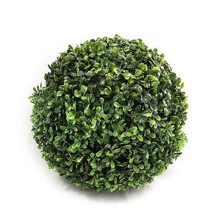 Buchinho Verde Artificial