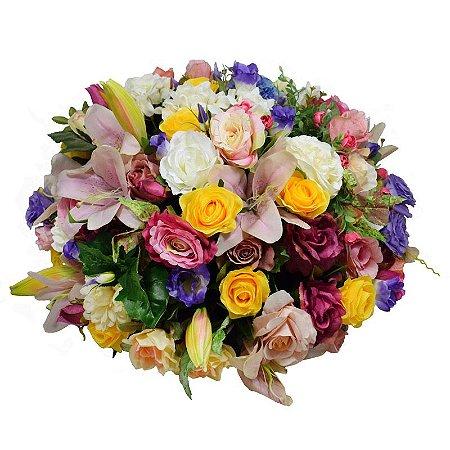 Arranjo de Flores P/M/G
