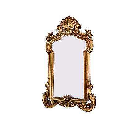 Espelho Imperial Dourado