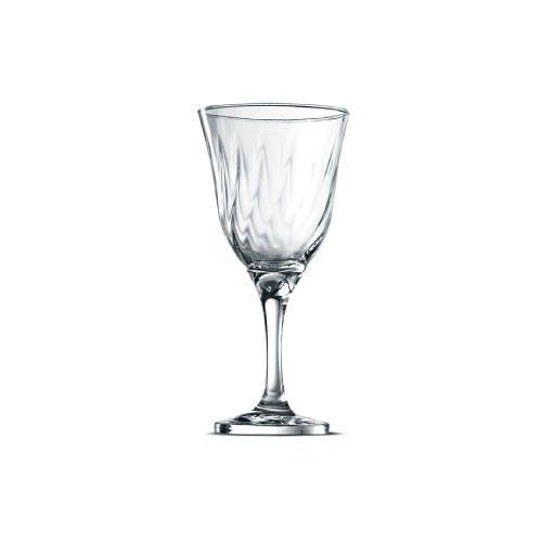 Taça Lírio de Vidro para Vinho