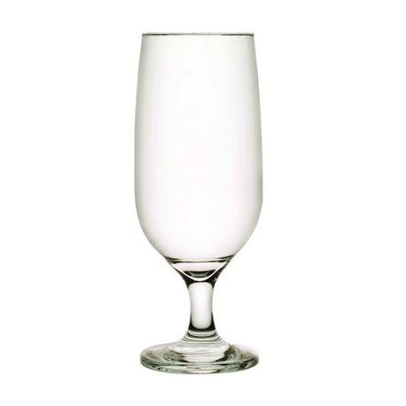 Taça de Vidro para Cerveja/Refrigerante