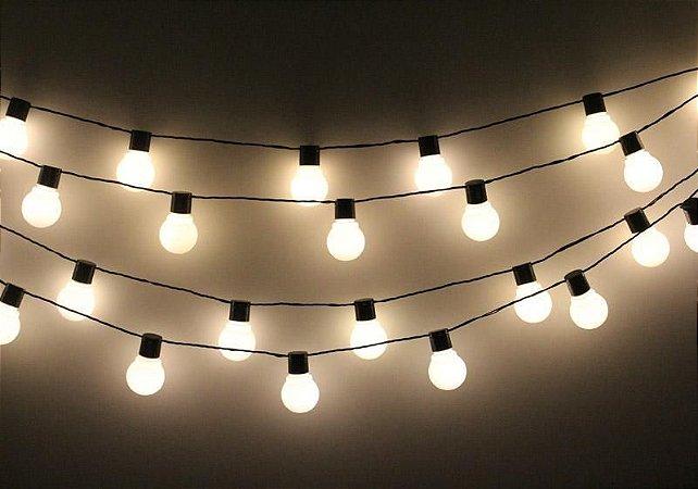 Cordão de Luz - LED