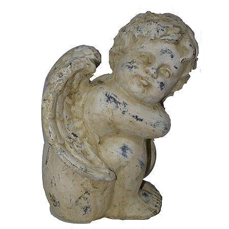 Objeto de Ornamentação - Anjos