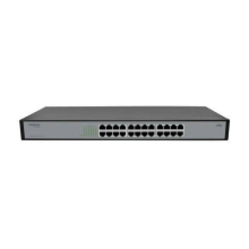 Switch 24 portas Fast Ethernet