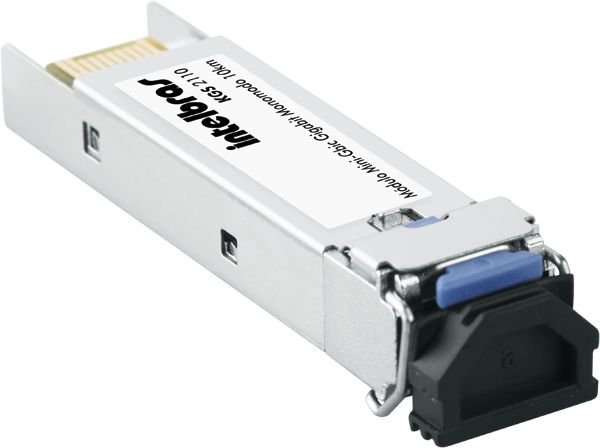 Módulo mini-GBIC Gigabit Ethernet monomodo 10 km