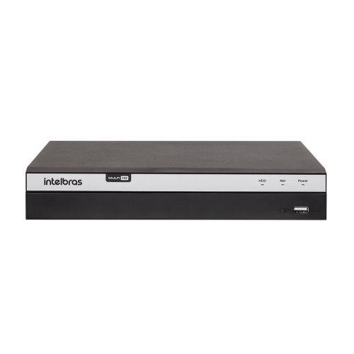Gravador digital de vídeo 4 canais - MHDX 3104