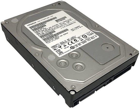 Hitachi Ultrastar 7K3000 3TB 64MB Cache 7200RPM SATA III (6.0Gb/s) (0F12471)