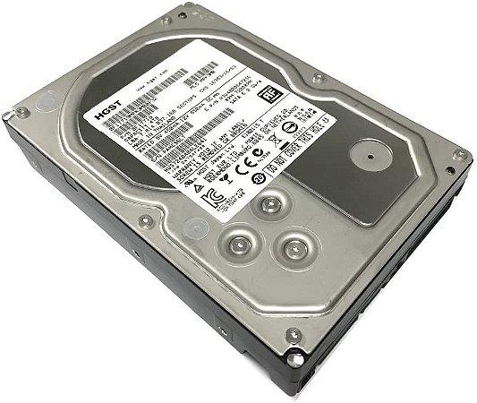 """HGST Ultrastar 7K4000 4TB 64MB Cache 7200RPM SATA III 6.0Gb/s 3.5"""" Internal Desktop Hard Drive (0F17719)"""