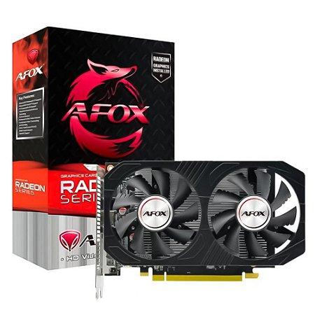 Afox Radeon RX 560 4GB DDR5 128Bit Dual Fan HDMI/DisplayPort (AFRX560-4096D5H4-V2)