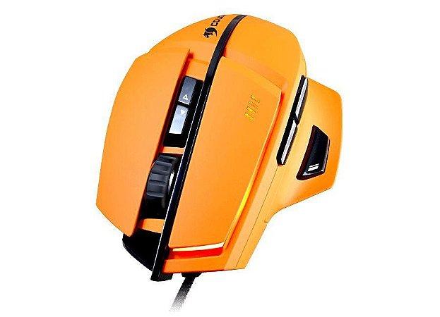Mouse Cougar Gamer 600M Orange 8200DPI