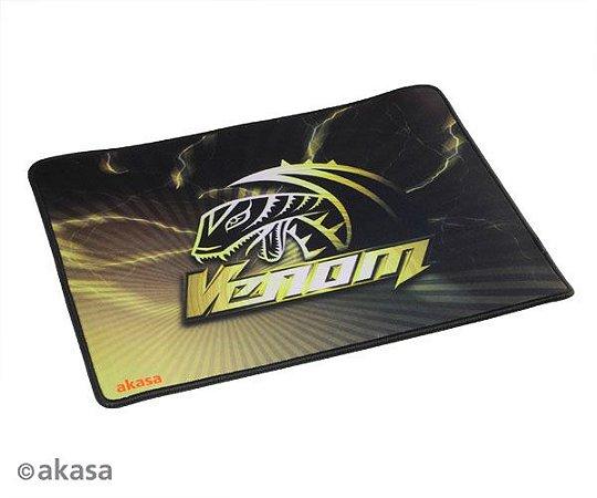 Mouse Pad Akasa Venom Gaming - (AK-MPD-02YL)