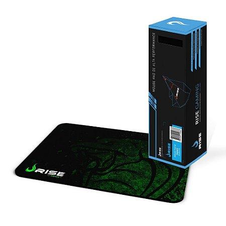 Mousepad Rise Gaming Snake - Tamanho G - RG-MP-02-SKN