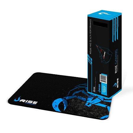 Mousepad Rise Gaming Scorpion - Tamanho G - RG-MP-02-SK