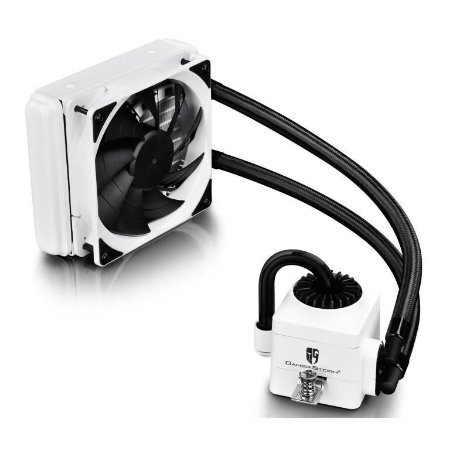 WaterCooler Deepcool Captain 120EX White (DP-GS-H12L-CT120WA4)