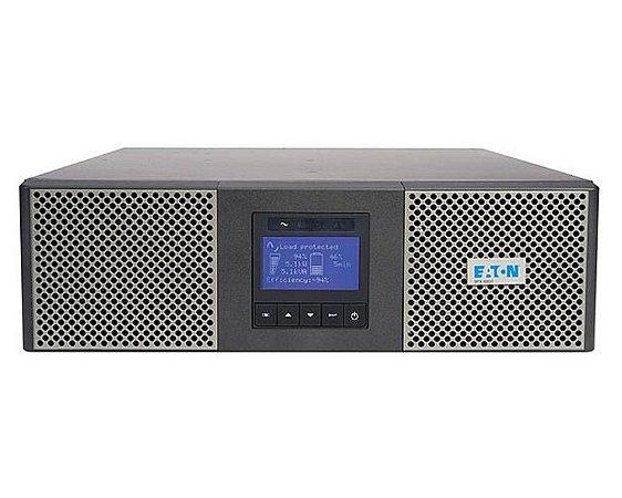 No-Break Eaton 9PX 6 KVA/5400W 220V/220V com bateria (9PX6KI)