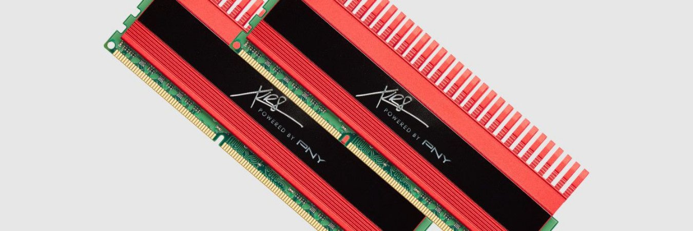 PNY XLR8 8GB 288-Pin DDR4 CL17 2400MHZ (PC4 19200) (G71805G)