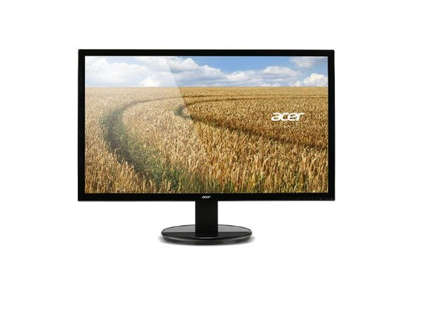 "Monitor Acer 21,5"" Full HD 5ms VGA/DVI VESA (K222HQL)"