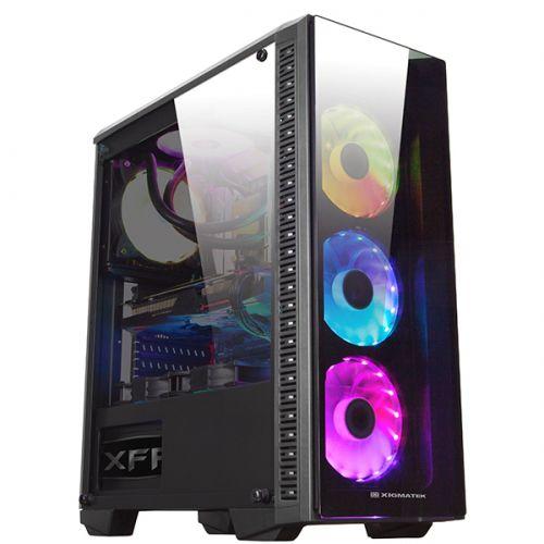 Gabinete Xigmatek Astro A Preto USB 3.0 (EN40957)