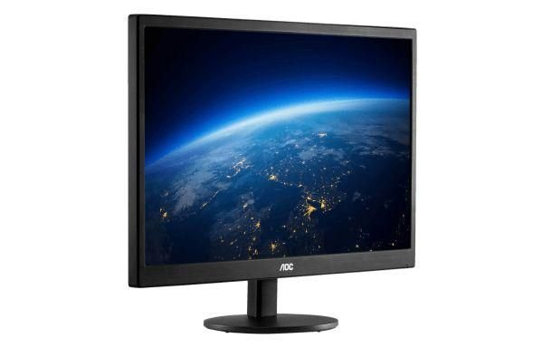 "Monitor AOC 23.6"" Full HD 1920x1080 Widescreen VGA/DVI (M2470SWD2)"