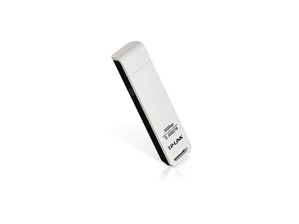 Adaptador Wireless TL-WN82TP-Link 1N USB 300M