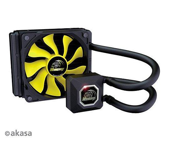 Water Cooler Akasa Venom A10 120mm (AK-LC4001HS02)