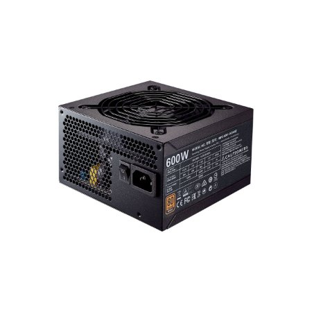 Cooler Master 600W 80 Plus Bronze MWE (MPX-6001-ACAAB-BR)