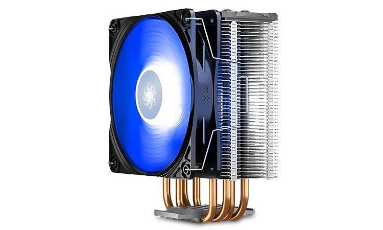 Cooler Deepcool Gammaxx GTE V2 RGB 4 Heatpipes 120mm (DP-MCH4-GMX-GTEV2)