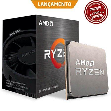 AMD Ryzen 5 5600X Cache 35MB, 3.7GHz (4.6GHz Max Turbo), AM4 (100-100000065BOX)