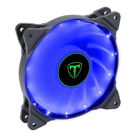 Fan T-Dagger 120mm, LED BLUE ((T-TGF300-B)