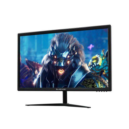 "Monitor Gamer Bluecase LED 24"" Widescreen Full HD HDMI/Display Port 144HZ 1MS (BM245GW)"
