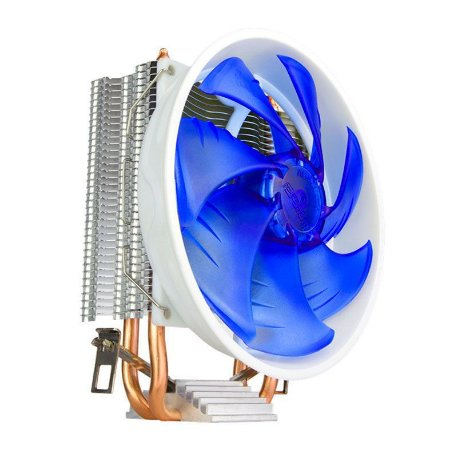 Cooler Alseye Aurora 120T, LED Azul Intel-AMD (ASAR120T)