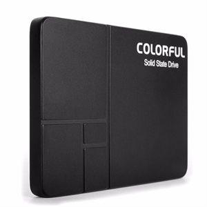 """SSD Colorful 240GB, 2.5"""" Sata III (SL500-240GB-SB45GE)"""